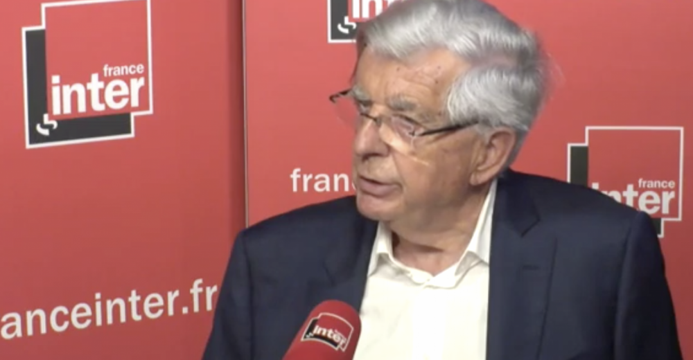 Burkini , Jean-Pierre Chevènement reste ferme
