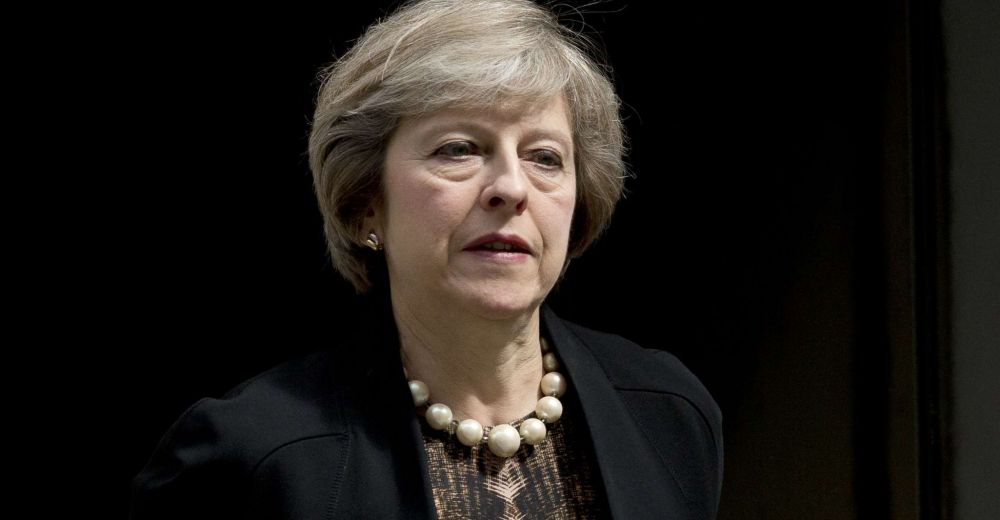Royaume-Uni, Theresa May en tête de la course à la succession de David Cameron